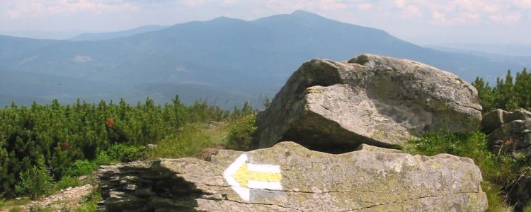Górska wędrówka