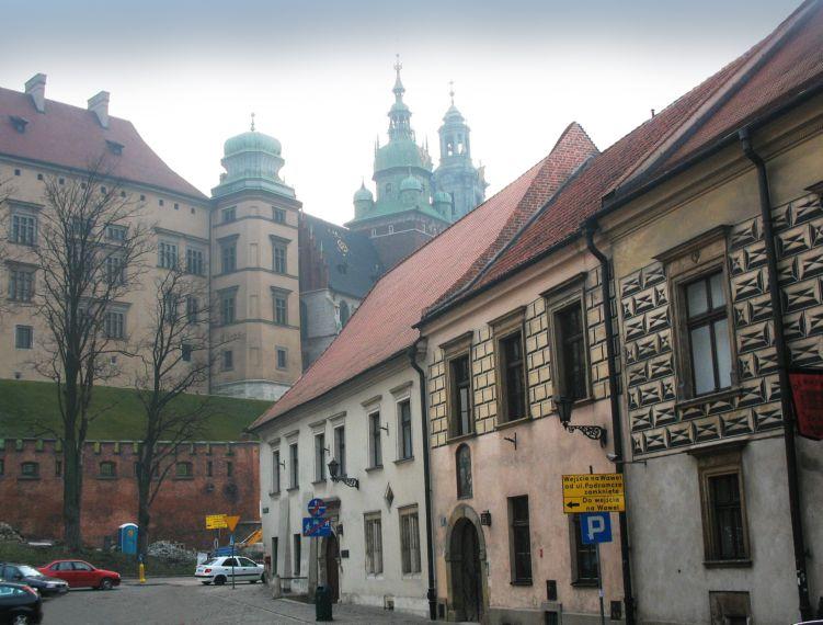 Krakowskie wspomnienie II