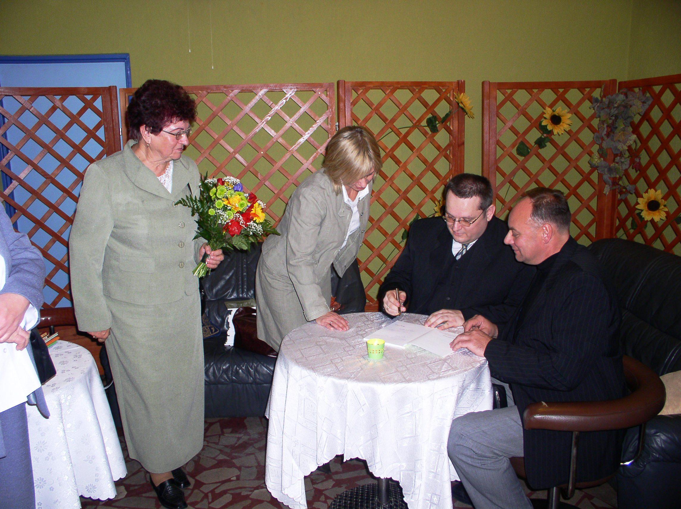 wolski ryszard poezja autograf